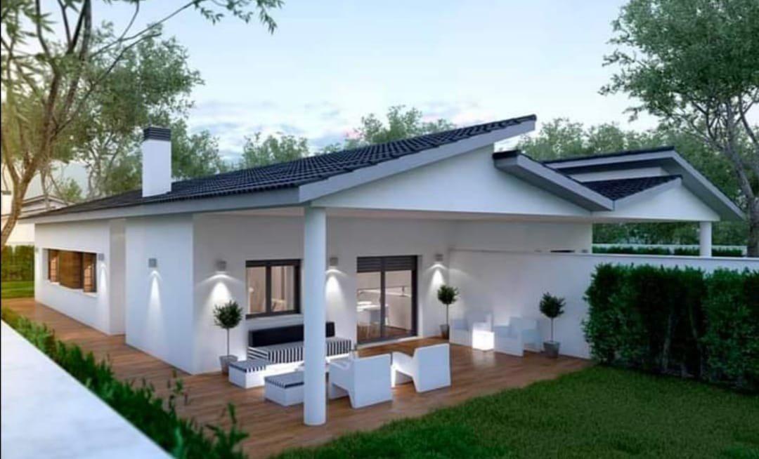 7 ya reservados ! ahora puedes vivir en una casa sin escaleras, con parcela, opción a pisc - imagenInmueble13