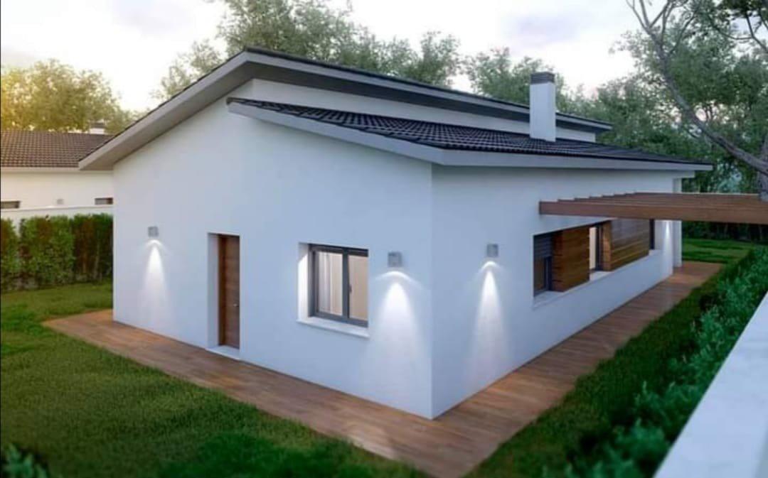 7 ya reservados ! ahora puedes vivir en una casa sin escaleras, con parcela, opción a pisc - imagenInmueble14