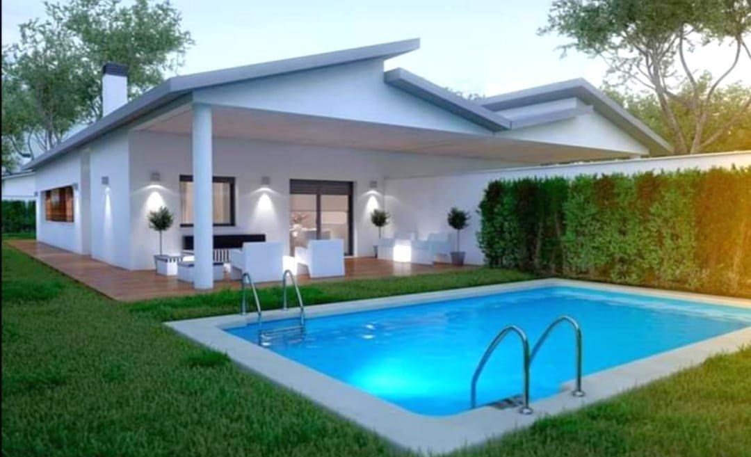 7 ya reservados ! ahora puedes vivir en una casa sin escaleras, con parcela, opción a pisc - imagenInmueble2