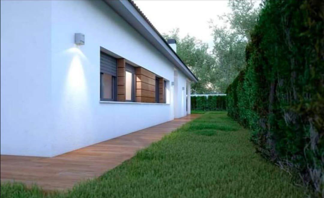 7 ya reservados ! ahora puedes vivir en una casa sin escaleras, con parcela, opción a pisc - imagenInmueble4