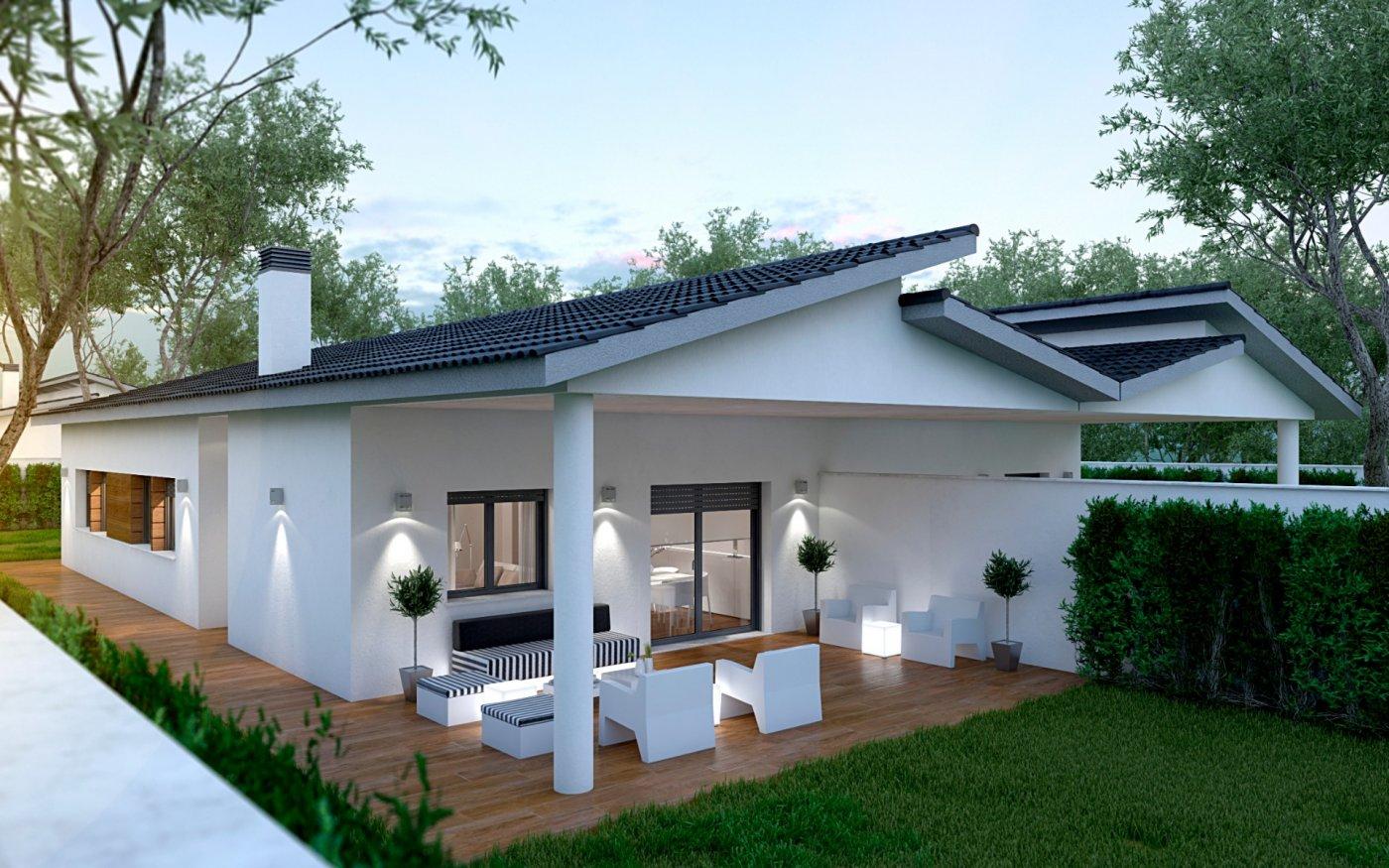 7 ya reservados ! ahora puedes vivir en una casa sin escaleras, con parcela, opción a pisc - imagenInmueble6