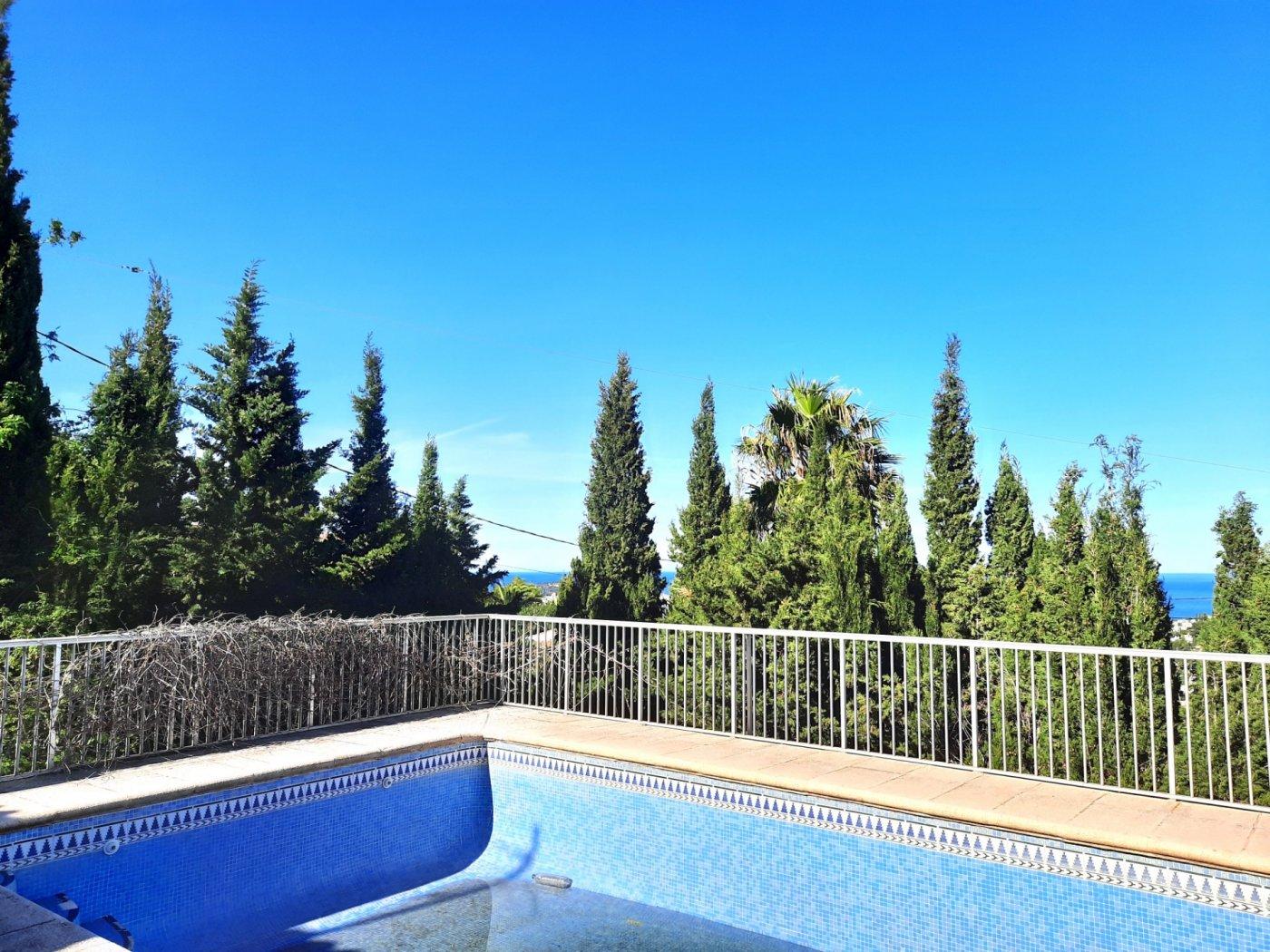 Chalet con piscina en denia - imagenInmueble11