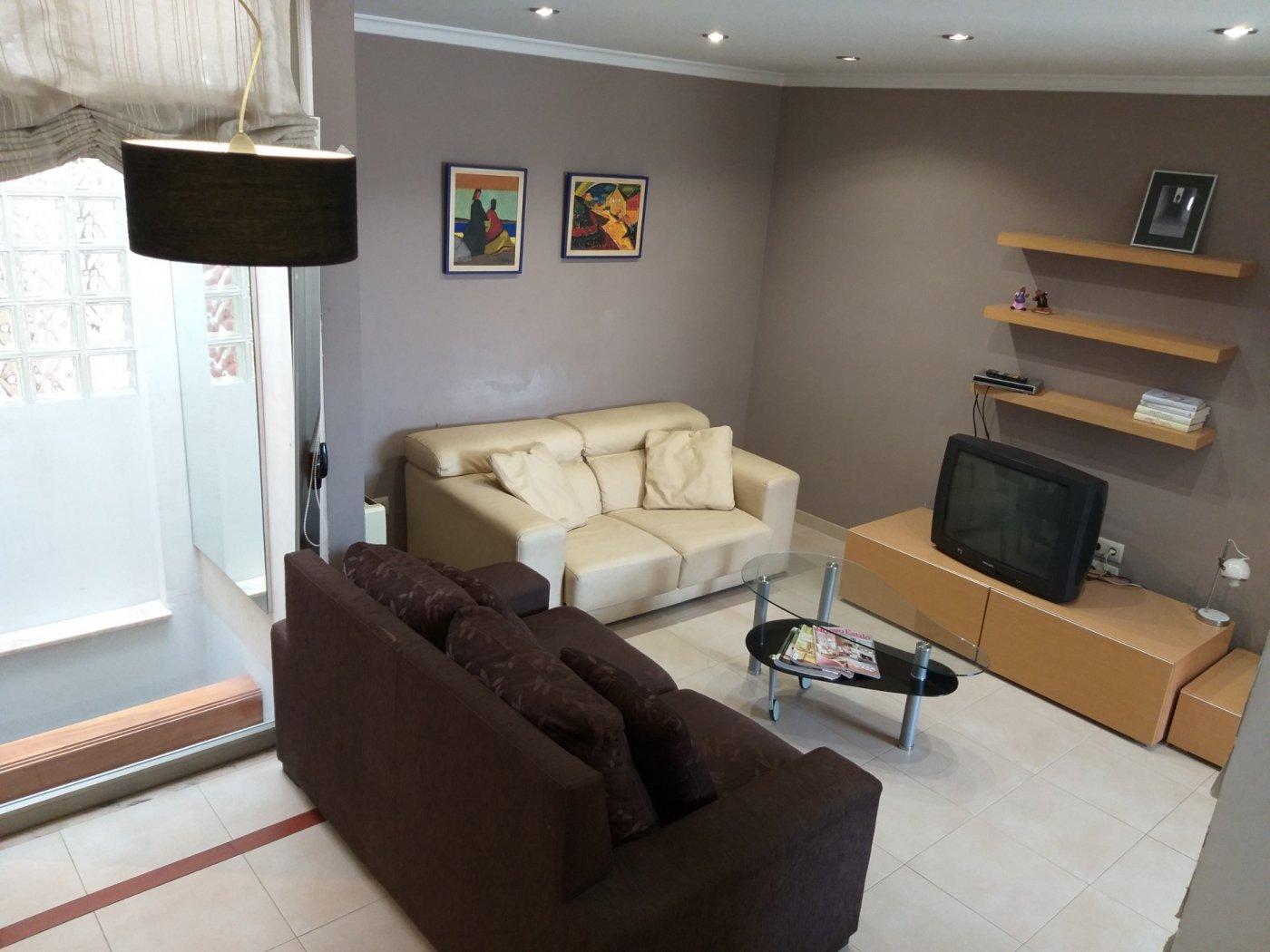 Una casa moderna en palma de gandia - imagenInmueble3