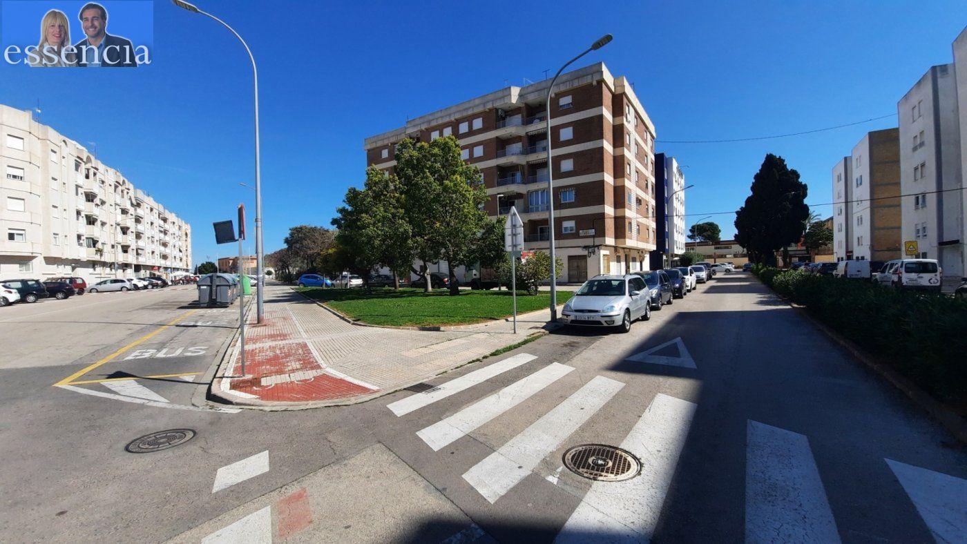 . piso en el grao de gandia en calle les foies 3. - imagenInmueble24