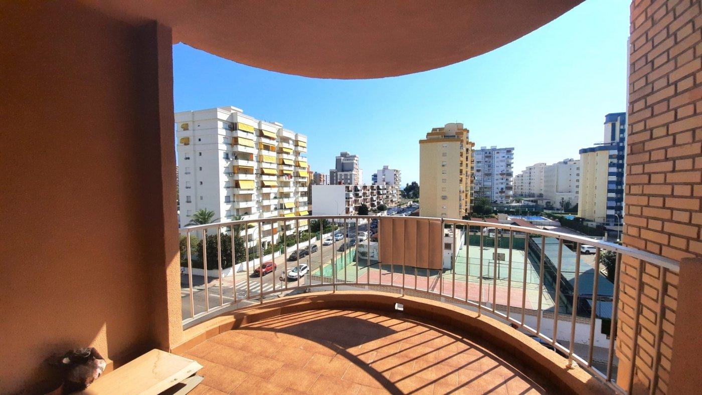 Apartamento en venta con piscina comunitaria en calle la rioja, 46730, gandia (valencia) - imagenInmueble0