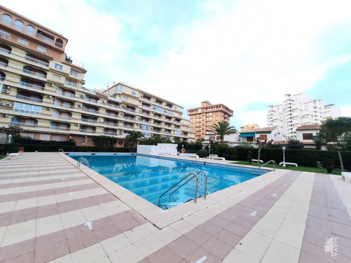 Apartamento en venta con piscina comunitaria en calle la rioja, 46730, gandia (valencia) - imagenInmueble2