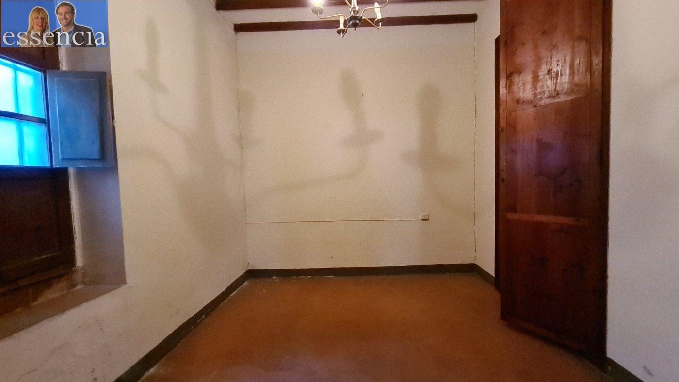 Casa con encanto, estilo rústico - imagenInmueble12