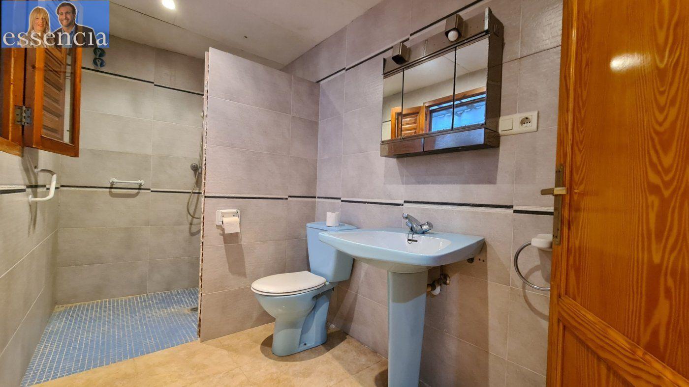 Casa con encanto, estilo rústico - imagenInmueble15