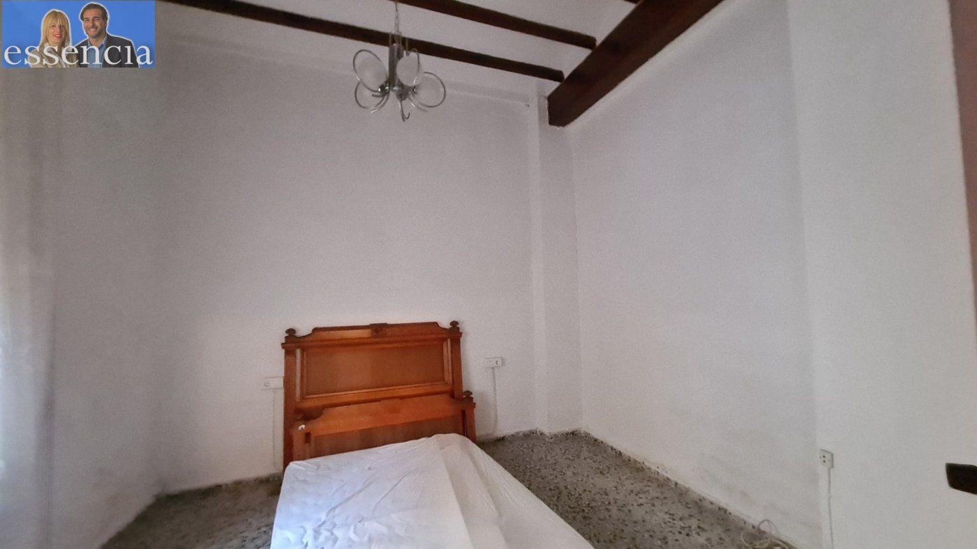 Casa con encanto, estilo rústico - imagenInmueble17