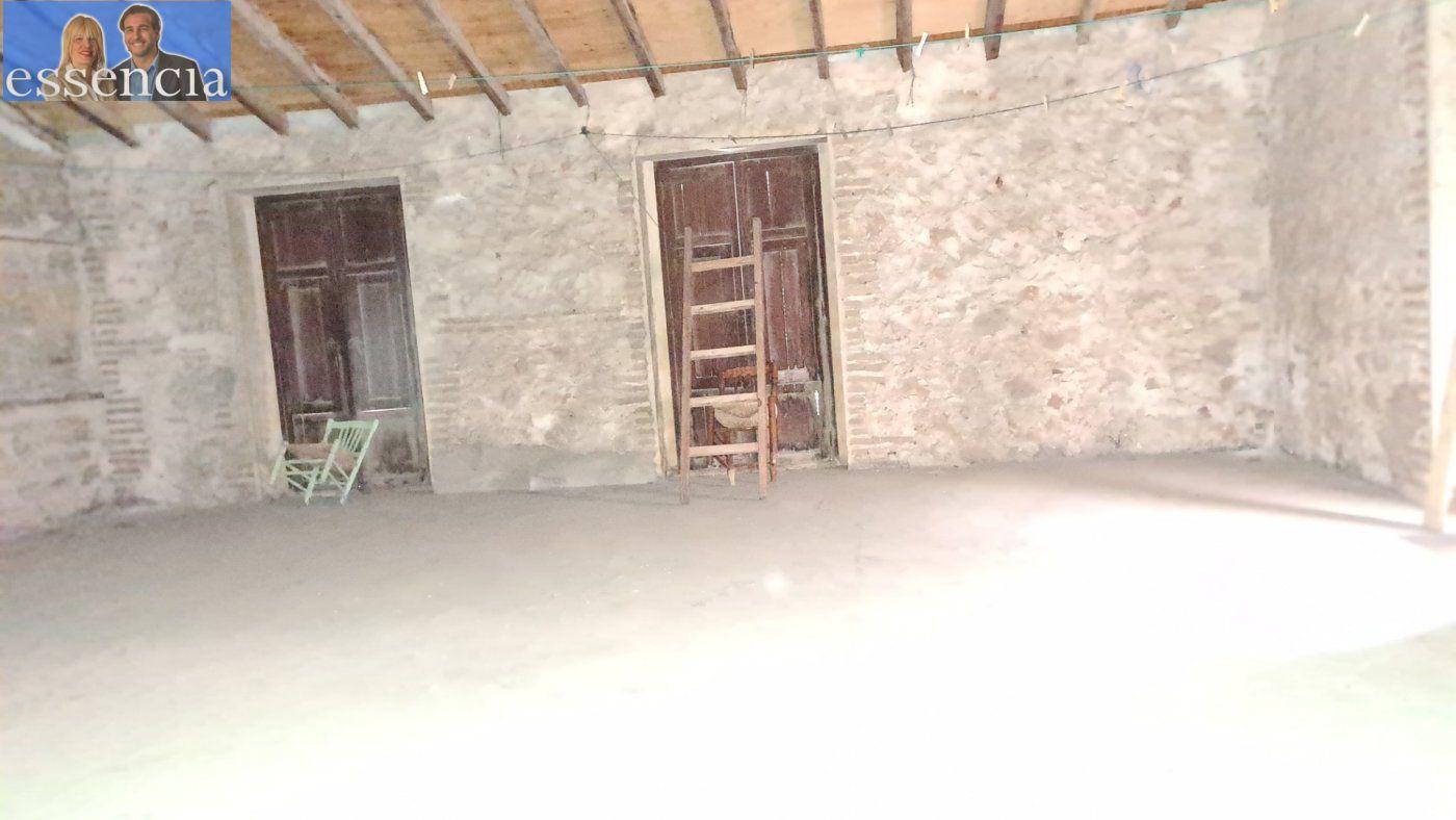 Casa con encanto, estilo rústico - imagenInmueble19