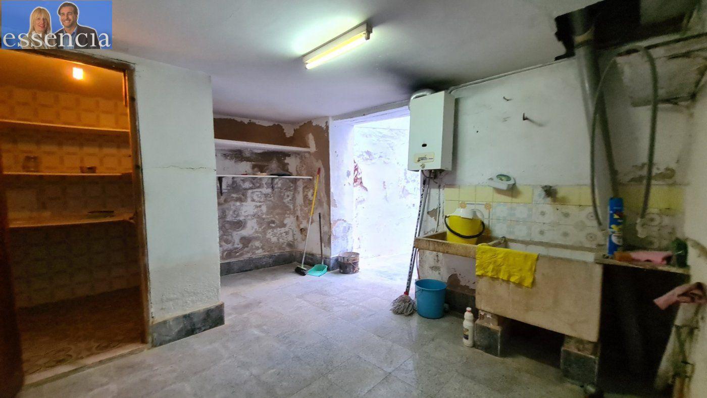 Casa con encanto, estilo rústico - imagenInmueble22