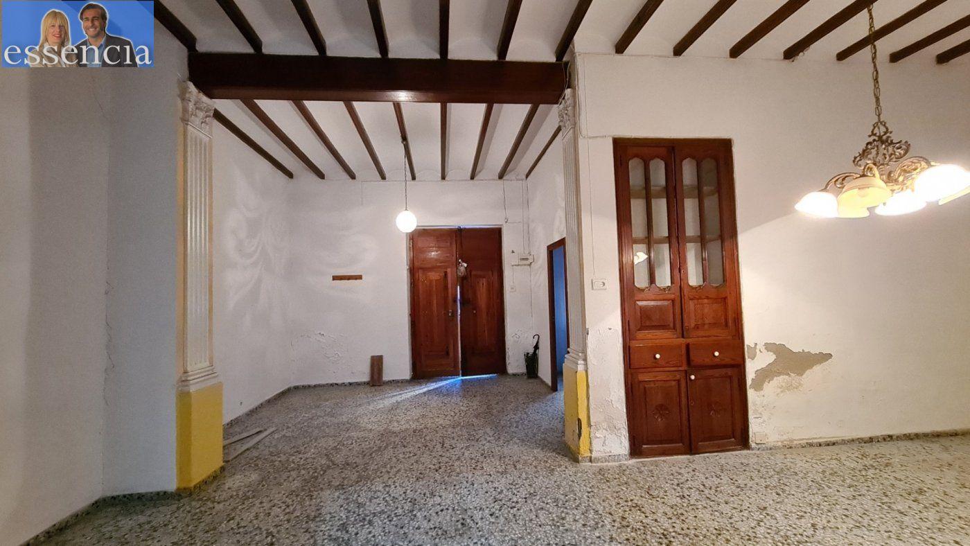 Casa con encanto, estilo rústico - imagenInmueble2