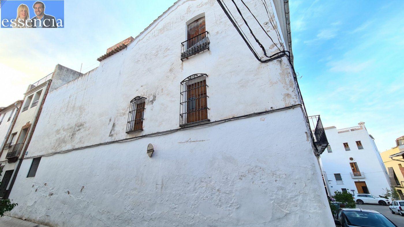 Casa con encanto, estilo rústico - imagenInmueble29