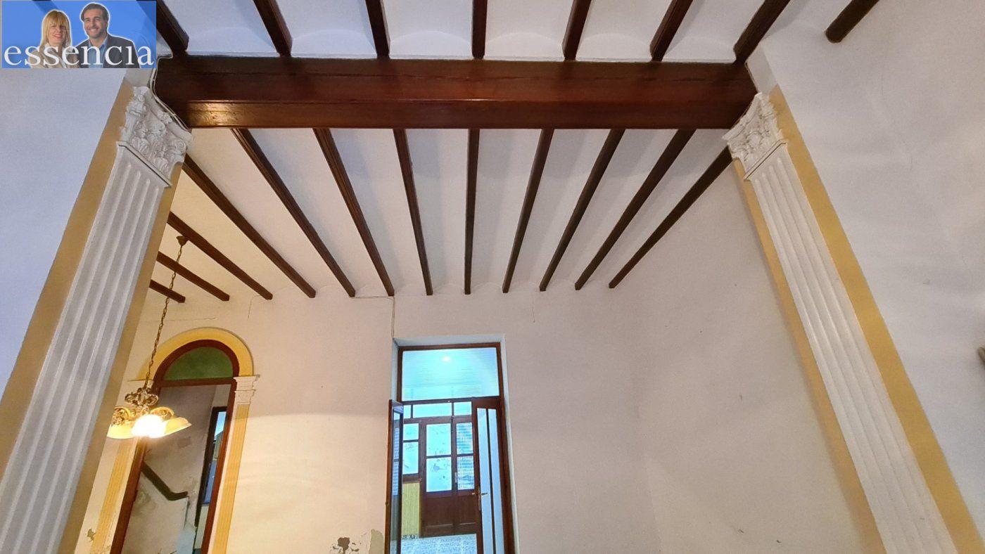 Casa con encanto, estilo rústico - imagenInmueble3