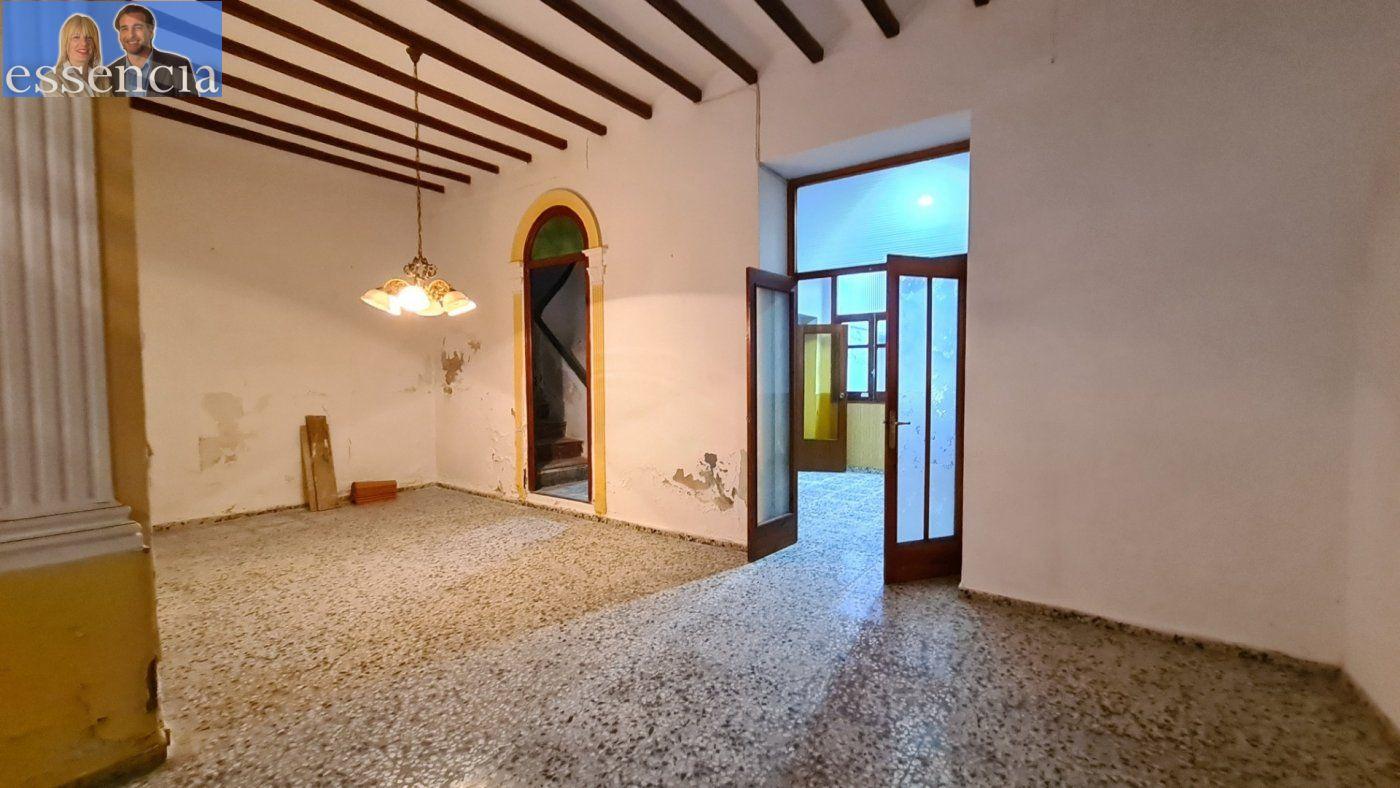 Casa con encanto, estilo rústico - imagenInmueble5
