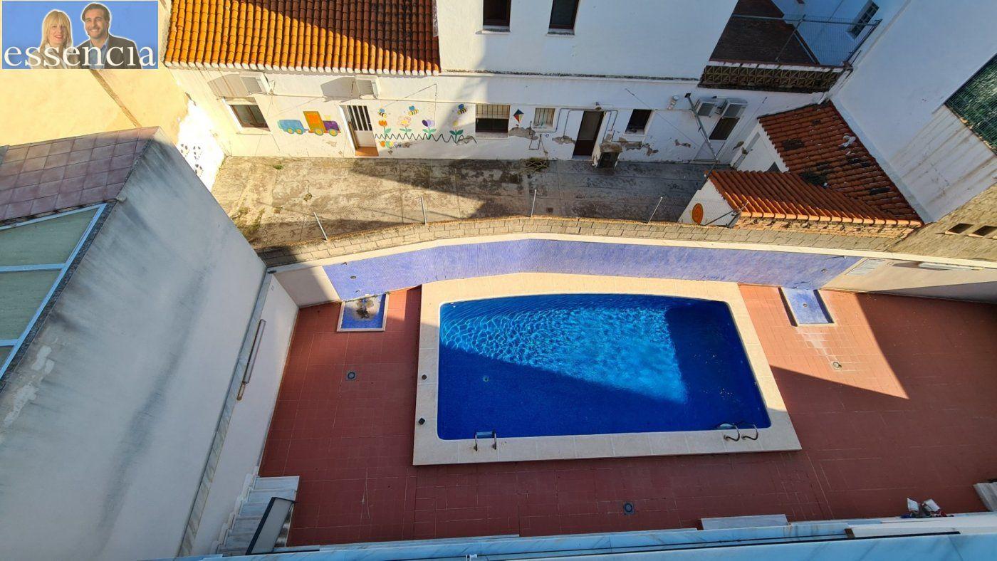 Ático en la font, piscina comunitaria y vistas despejadas - imagenInmueble20