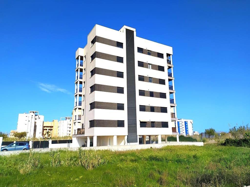 Apartamento con terraza en piles - imagenInmueble15