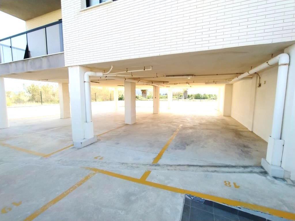 Apartamento con terraza en piles - imagenInmueble16