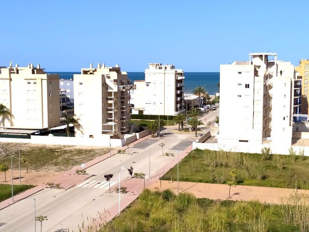 Apartamento con terraza en piles - imagenInmueble17