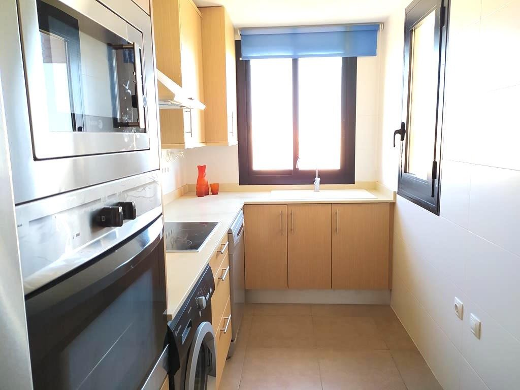 Apartamento con terraza en piles - imagenInmueble5