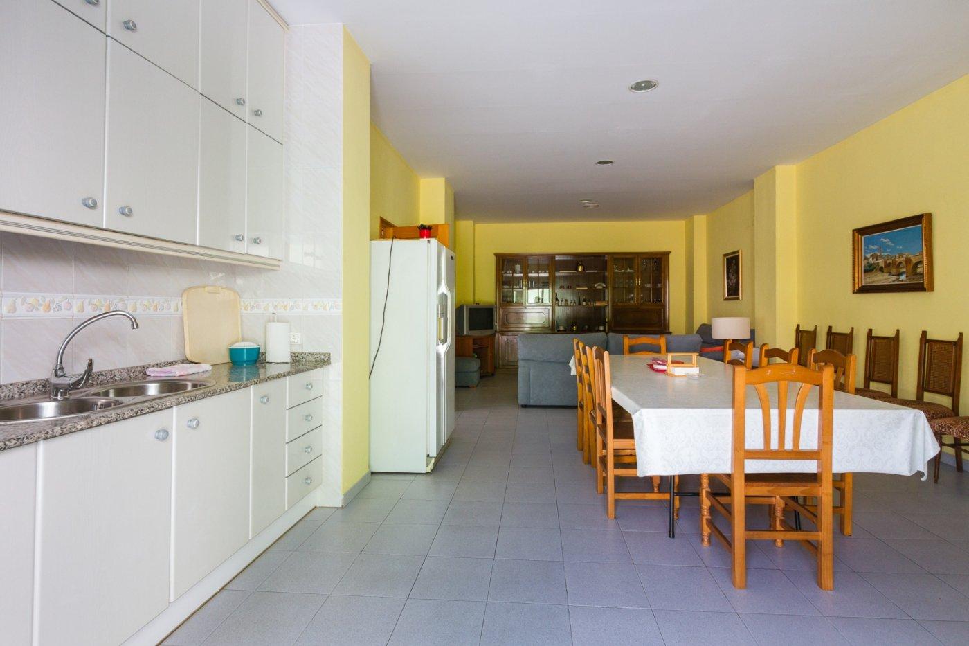 Gran casa en gandia de 800 m2 con casa de verano y nave de 300m2 - imagenInmueble13
