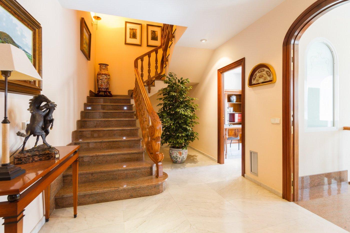 Gran casa en gandia de 800 m2 con casa de verano y nave de 300m2 - imagenInmueble14