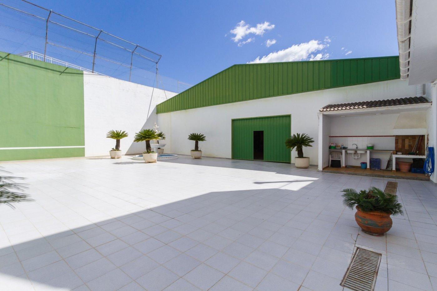 Gran casa en gandia de 800 m2 con casa de verano y nave de 300m2 - imagenInmueble16