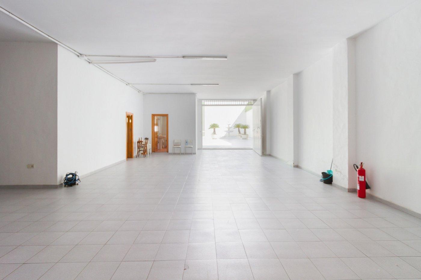 Gran casa en gandia de 800 m2 con casa de verano y nave de 300m2 - imagenInmueble19