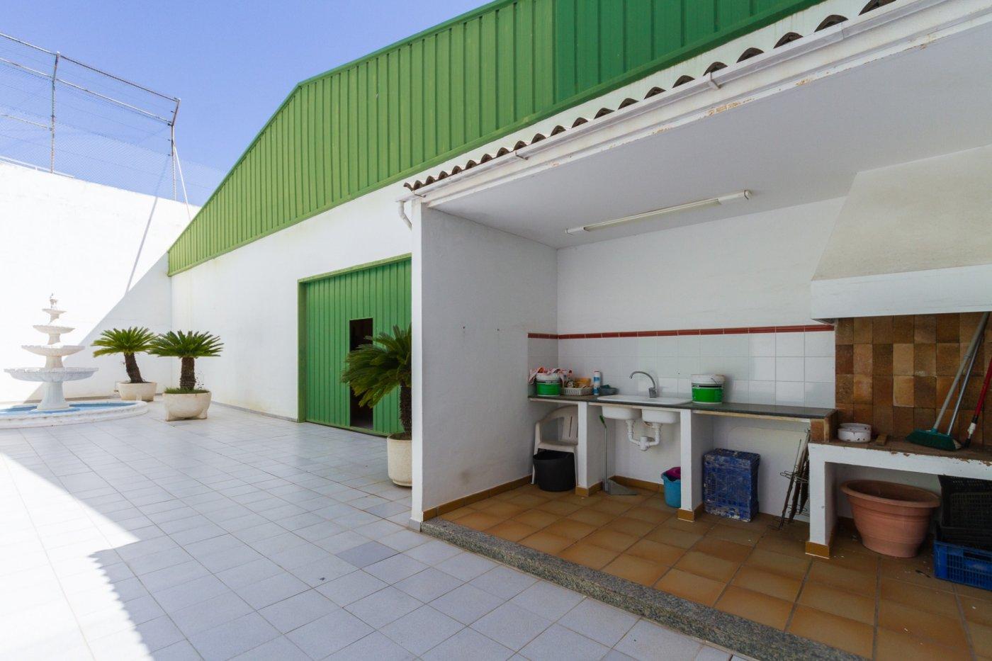 Gran casa en gandia de 800 m2 con casa de verano y nave de 300m2 - imagenInmueble20