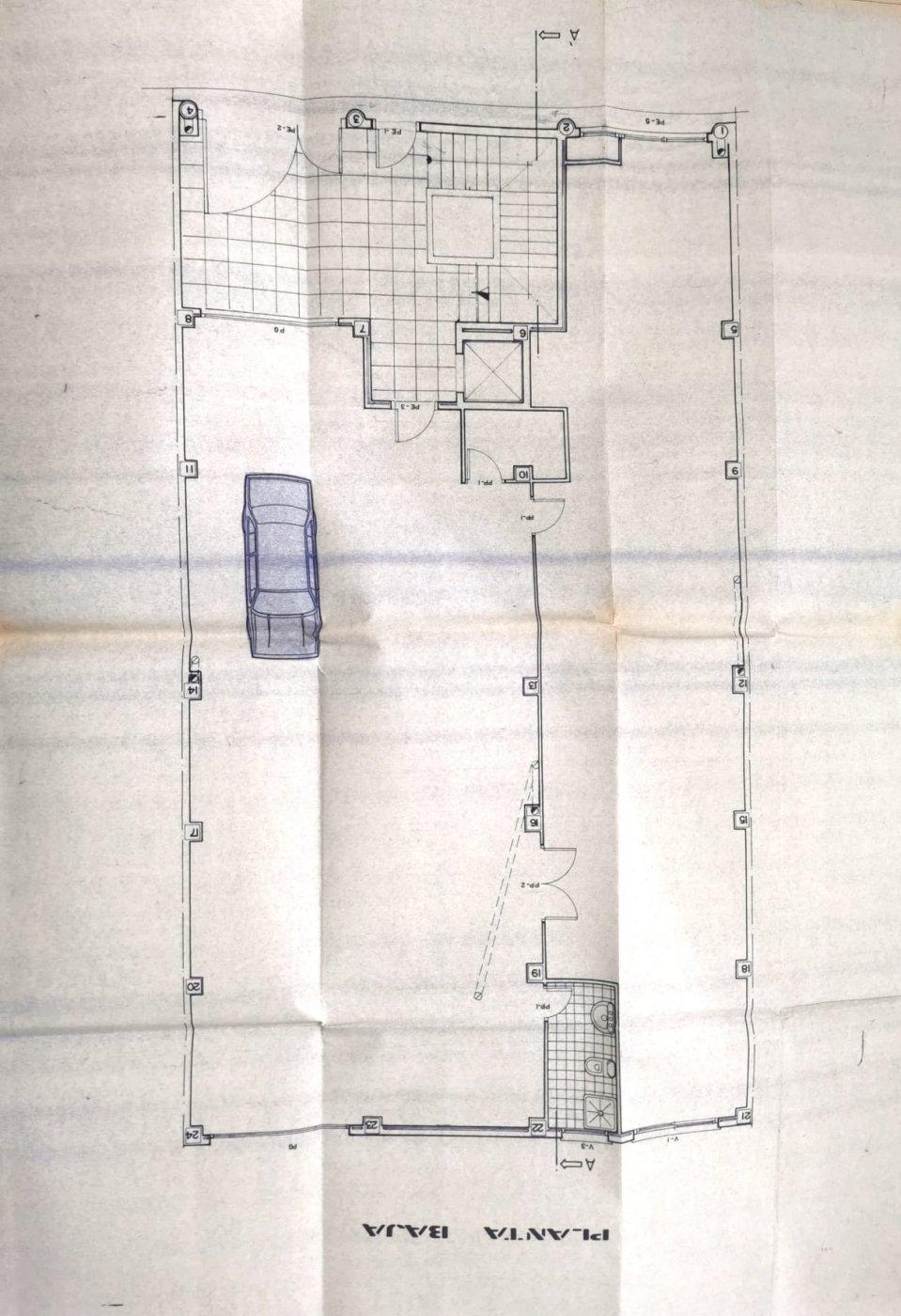 Gran casa en gandia de 800 m2 con casa de verano y nave de 300m2 - imagenInmueble21