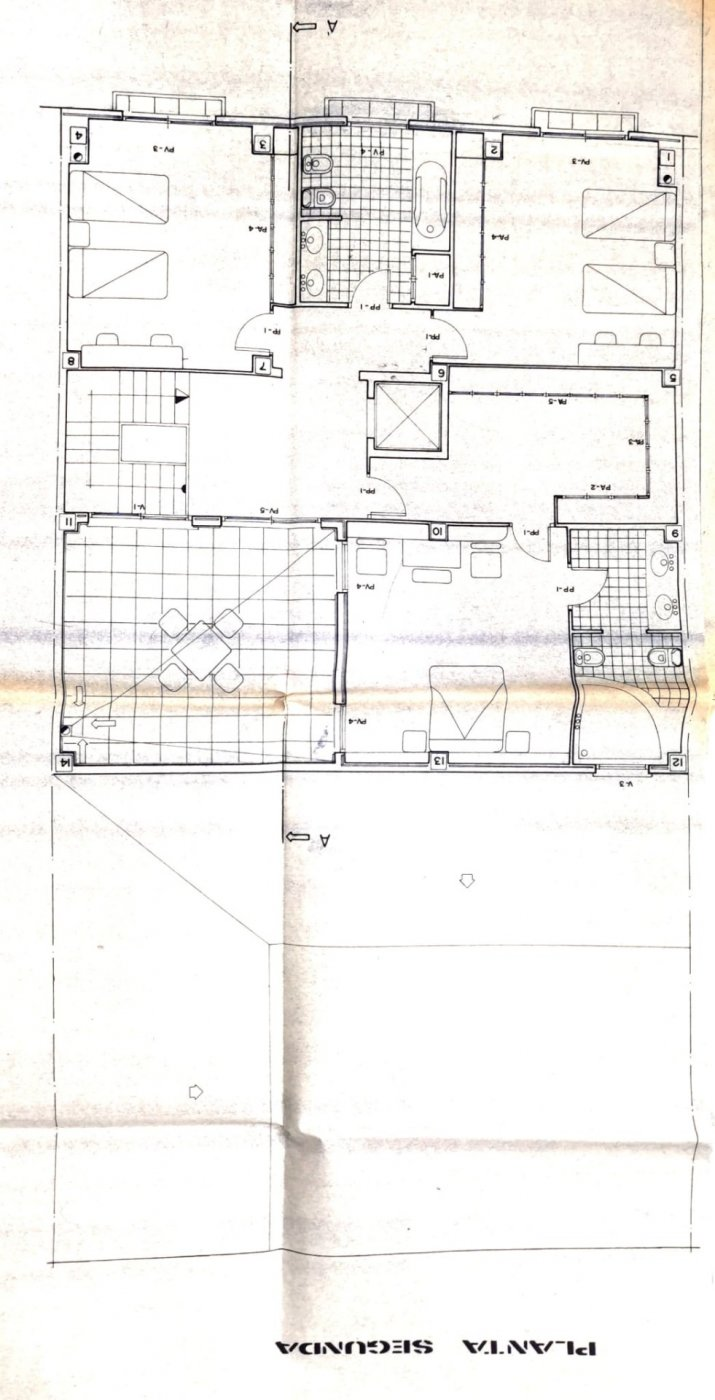 Gran casa en gandia de 800 m2 con casa de verano y nave de 300m2 - imagenInmueble22