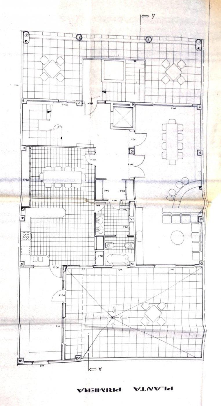 Gran casa en gandia de 800 m2 con casa de verano y nave de 300m2 - imagenInmueble23