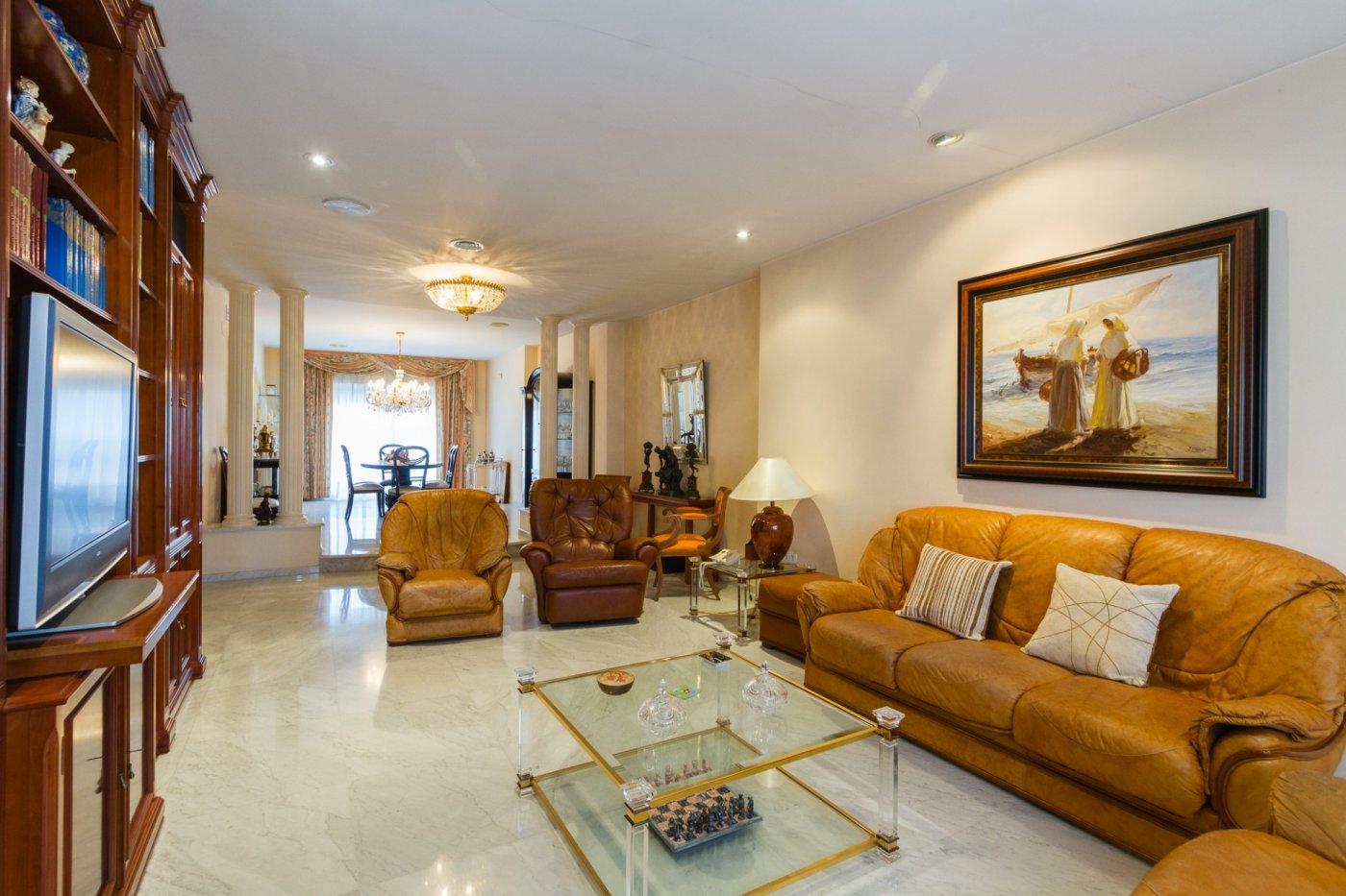 Gran casa en gandia de 800 m2 con casa de verano y nave de 300m2 - imagenInmueble4