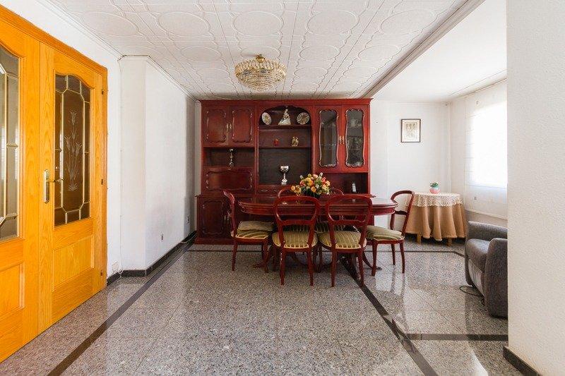 Vivienda en zona sant pere para entrar a vivir con plaza de garaje. - imagenInmueble5