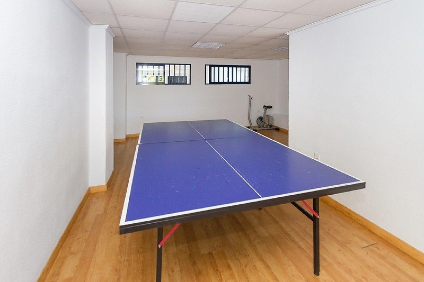 Magni?fico apartamento en gandia, residencial el eden. 2 garajes incluidos( 1 doble + 1  i - imagenInmueble23