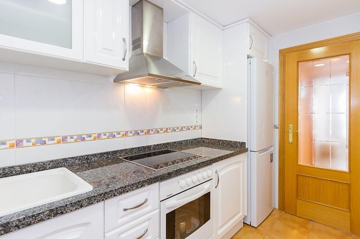 Magni?fico apartamento en gandia, residencial el eden. 2 garajes incluidos( 1 doble + 1  i - imagenInmueble5