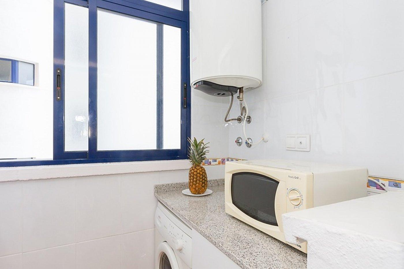 Magni?fico apartamento en gandia, residencial el eden. 2 garajes incluidos( 1 doble + 1  i - imagenInmueble7