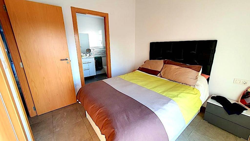 Fabuloso apartamento con 2 terrazas a 200 m la playa de terranova en oliva, piscina, garaj - imagenInmueble10