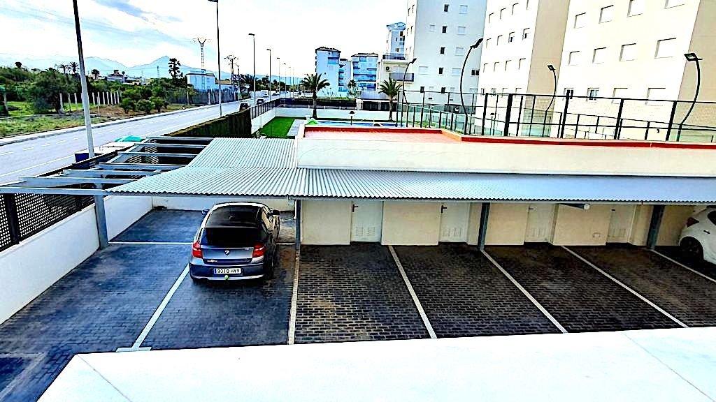 Fabuloso apartamento con 2 terrazas a 200 m la playa de terranova en oliva, piscina, garaj - imagenInmueble13