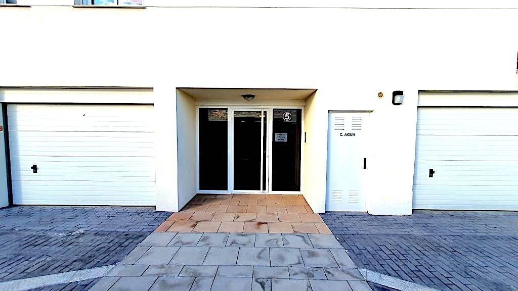 Fabuloso apartamento con 2 terrazas a 200 m la playa de terranova en oliva, piscina, garaj - imagenInmueble16