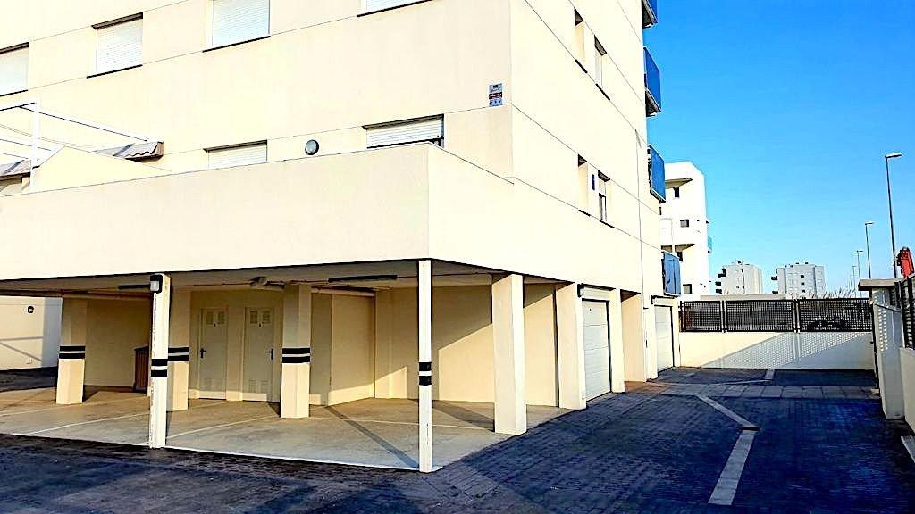 Fabuloso apartamento con 2 terrazas a 200 m la playa de terranova en oliva, piscina, garaj - imagenInmueble5