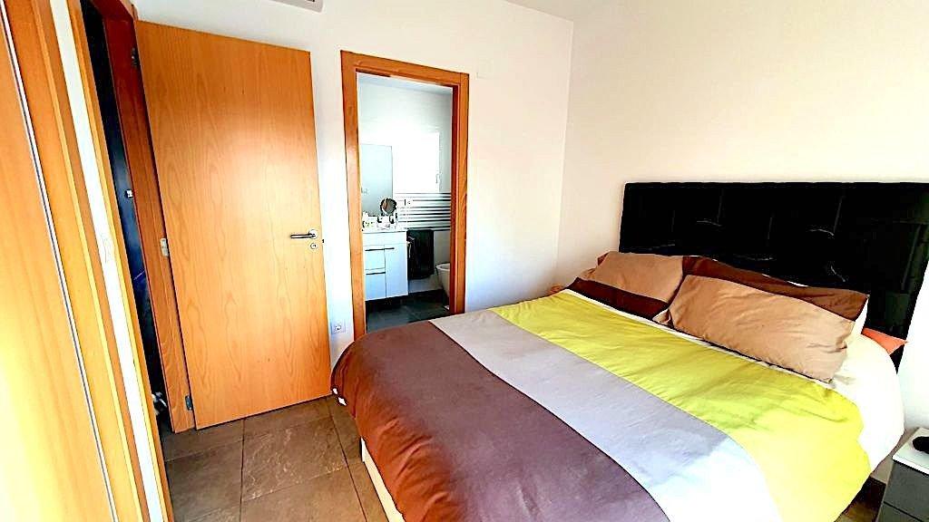 Fabuloso apartamento con 2 terrazas a 200 m la playa de terranova en oliva, piscina, garaj - imagenInmueble7