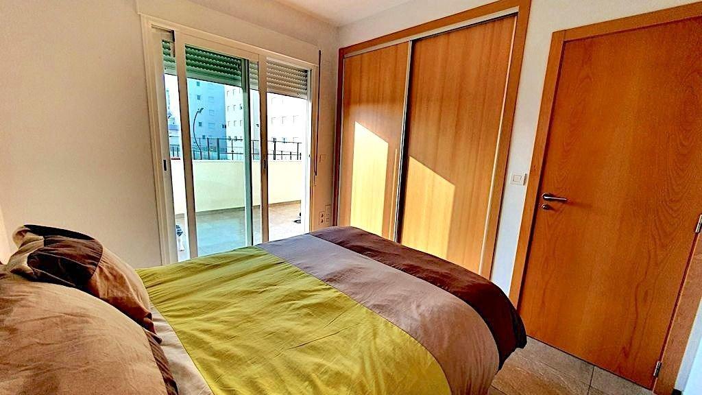 Fabuloso apartamento con 2 terrazas a 200 m la playa de terranova en oliva, piscina, garaj - imagenInmueble8