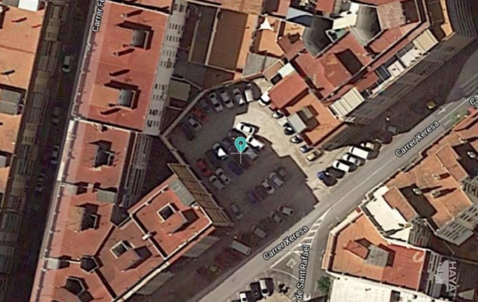 Venta suelo urbano de 737 m2 y 3.311,26 m2 de edificabilidad - imagenInmueble2