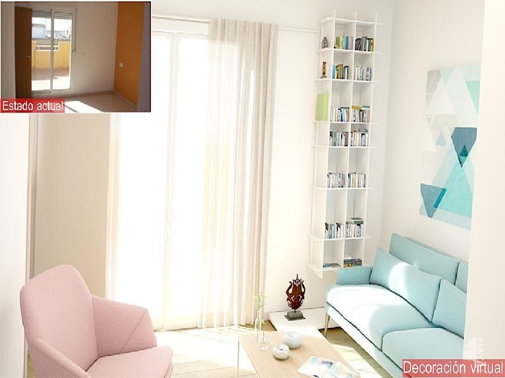 Piso en oliva de 1 hab. con terraza de 45 m2 - imagenInmueble7