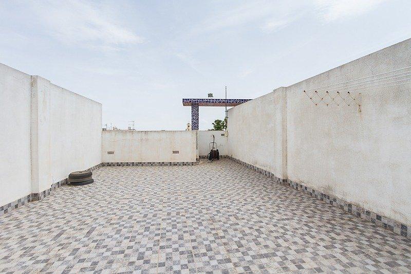 Fabuloso atico en palmera. dispone de terraza en planta superior por escalera edificio. - imagenInmueble0