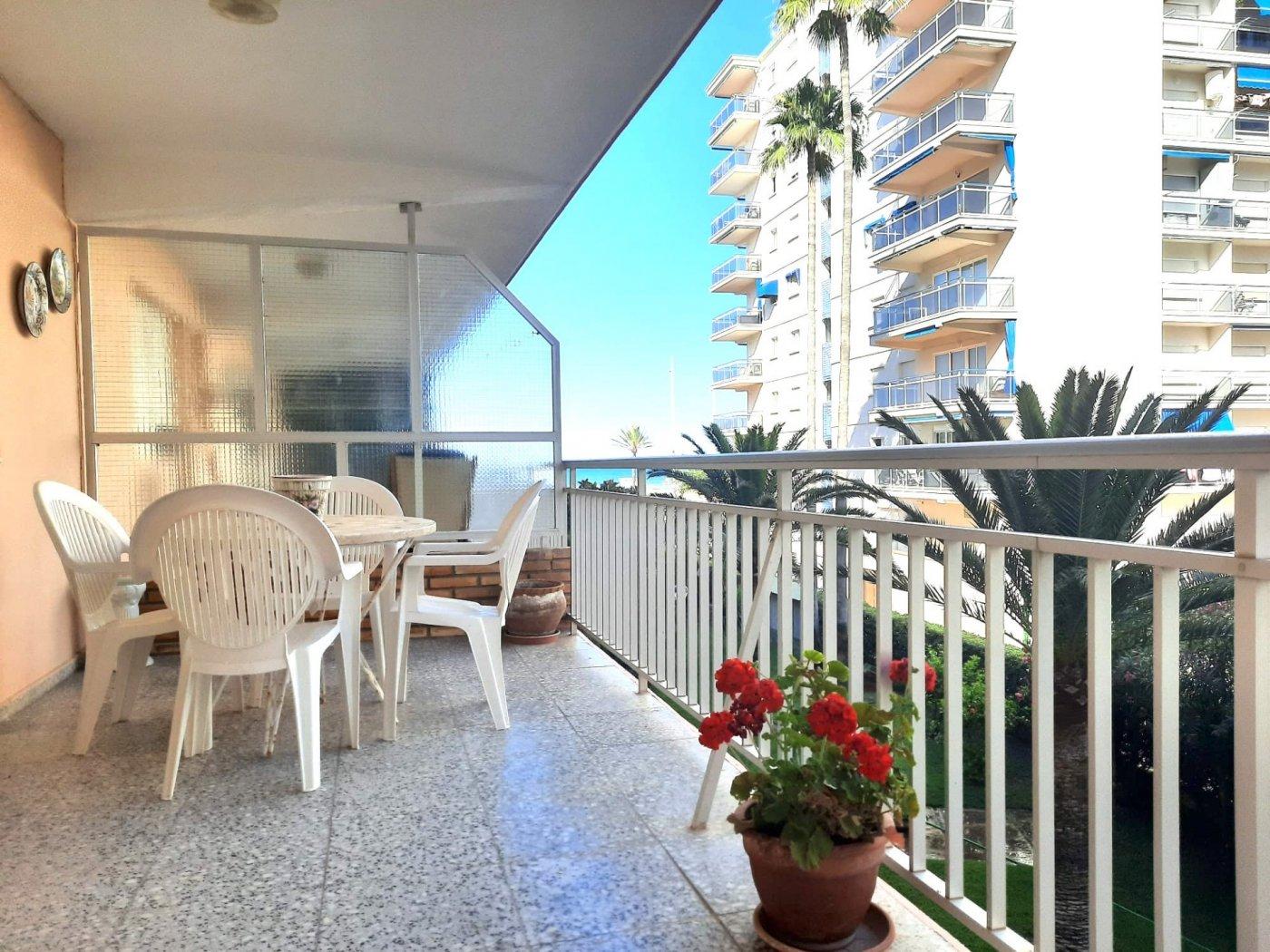 Apartamento en 1º línea de playa - imagenInmueble0