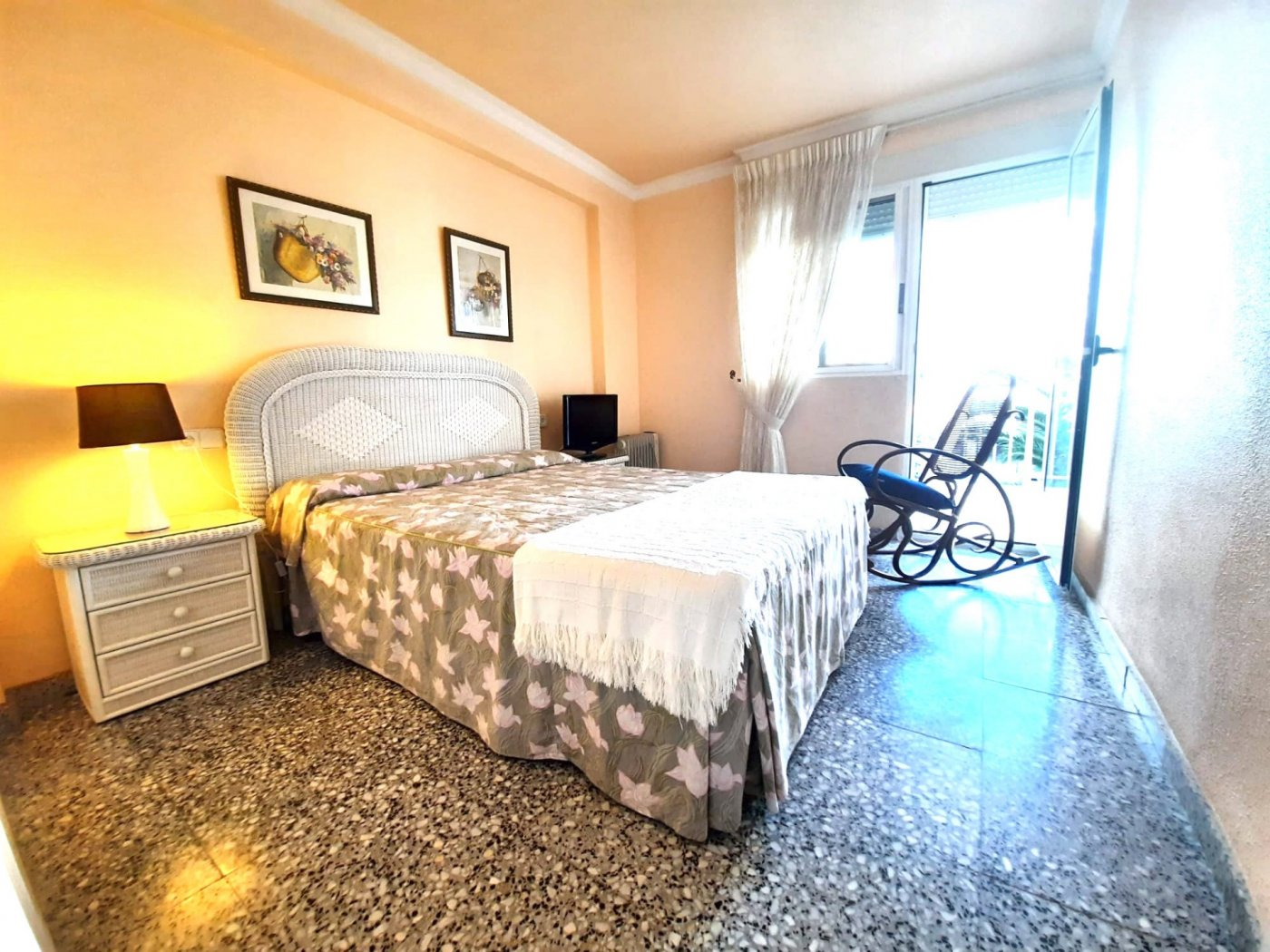 Apartamento en 1º línea de playa - imagenInmueble11