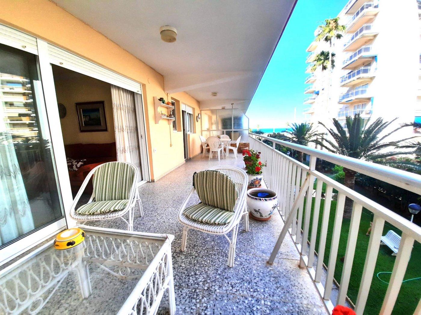 Apartamento en 1º línea de playa - imagenInmueble14