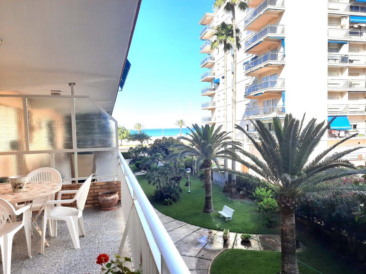 Apartamento en 1º línea de playa - imagenInmueble15